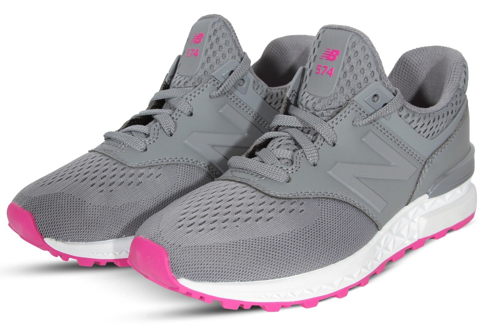 New Balance 574 Sport Classic Women s Running Shoes - modanet.com c7209ae98