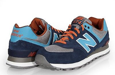 New Balance Out East 574 Men's Shoes