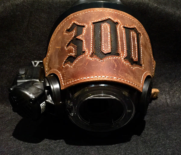 leather custom face piece cover for scott mask  u2013 911leather