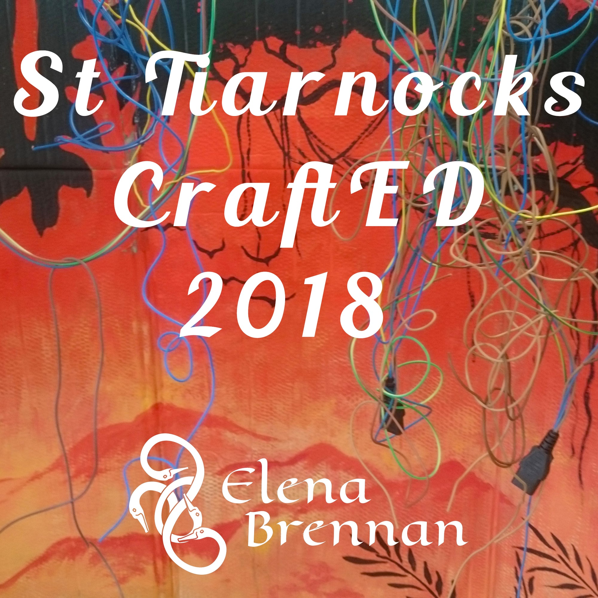 CraftED 2nd Class St Tiarnocks Monaghan 2018