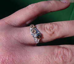 Special Promise  Ring, Elena Brennan Jewellery