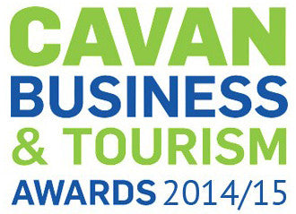 Winner of the Cavan Business & tourism Award.