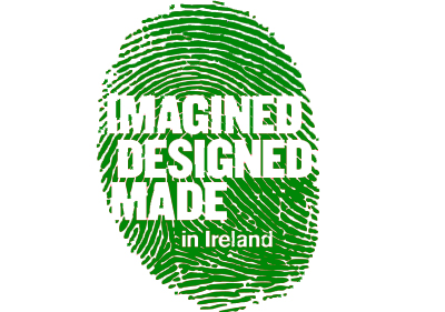 Elena Brennan Jewellery is proudly imagined, designed and made in Ireland.