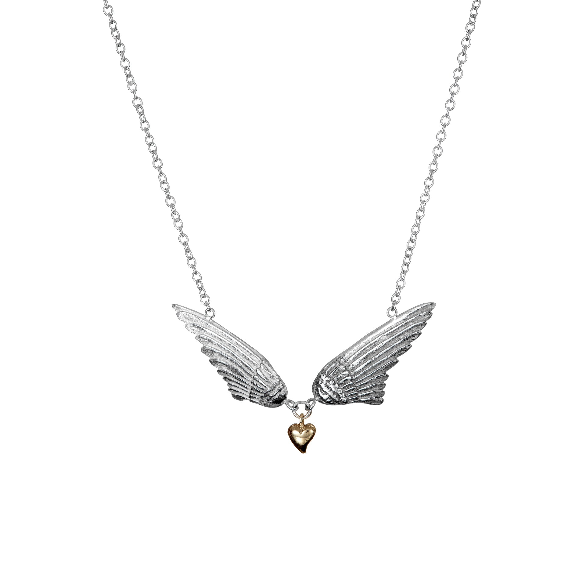 Love of the Angels Pendant