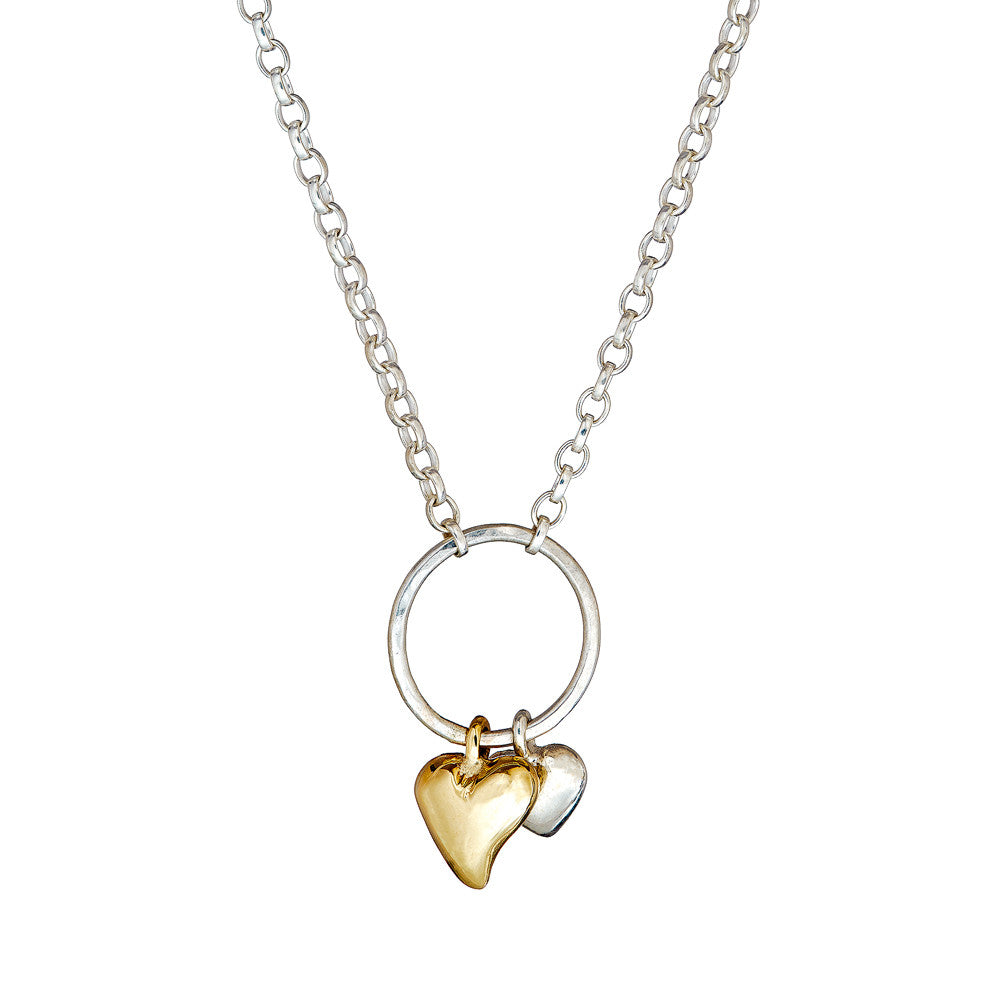 Love Eternal Pendant is the perfect meaningful gift for your forever love!
