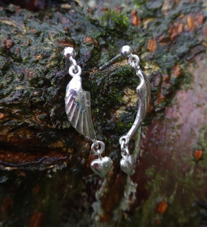 Angel Hug Earrings