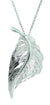 Sterling Silver Angel Feather Necklace Jewellery is the perfect gift for someone special!