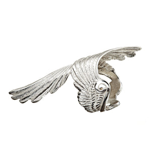 Angel Wings Ring  Elena Brennan Ireland handmade