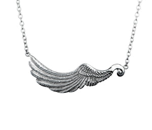 Wings of Hope, Angel wing, Elena Brennan Jewellery