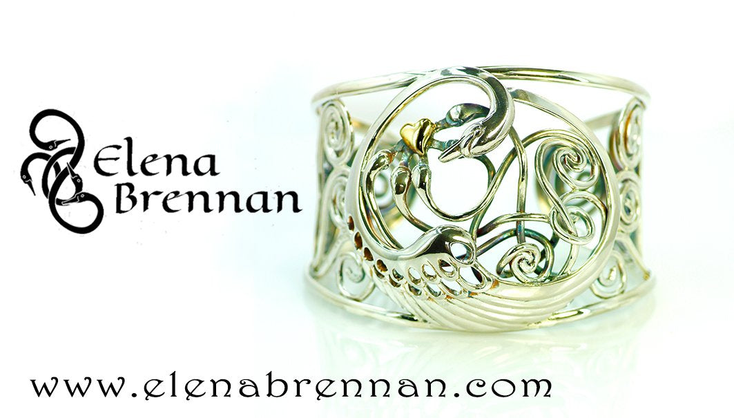 Some meaningful gift ideas for Fathers Day from Elena Brennan Jewellery!