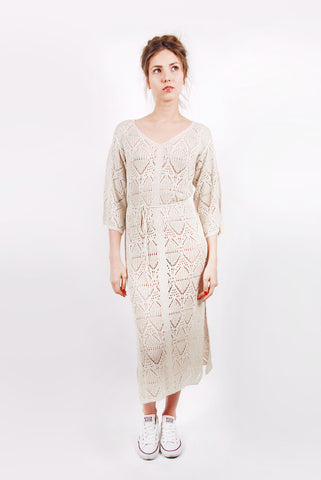 Crochet Dress-Tunic