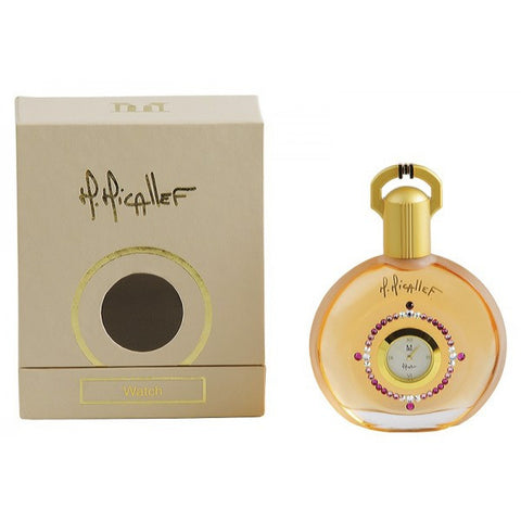 M. Micallef Perfumes Watch