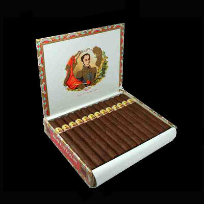 Bolivar Coronas Gigantes - box of 25