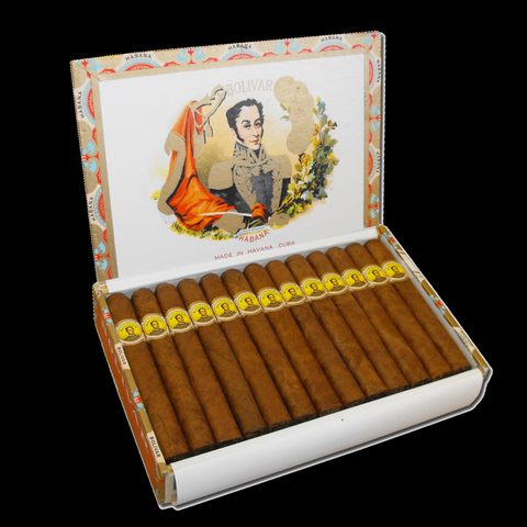 Bolivar Petit Coronas - Box of 25