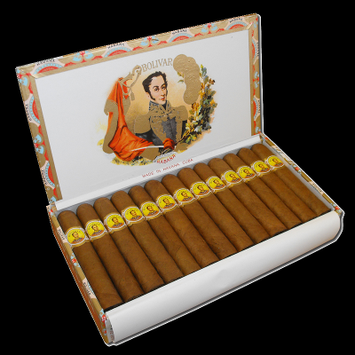 Bolivar Royal Coronas - box of 25