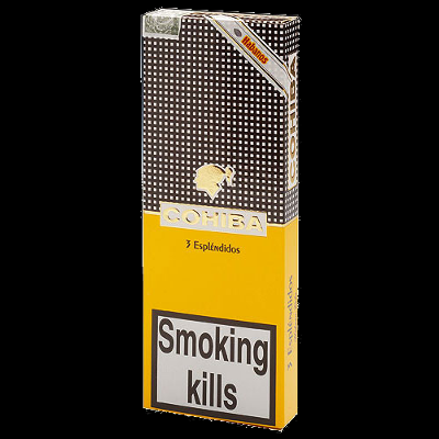 Cohiba Esplendidos - pack of 3