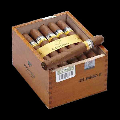 Cohiba siglo II - box of 25