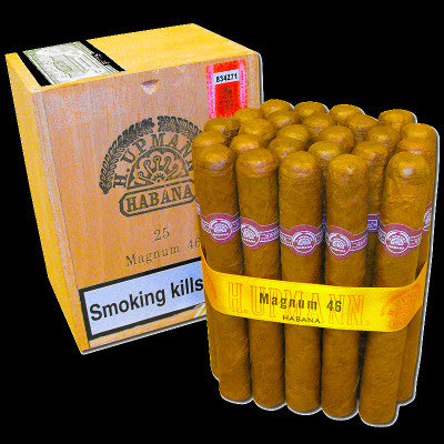 H. Upmann Magnum 46 box of 25