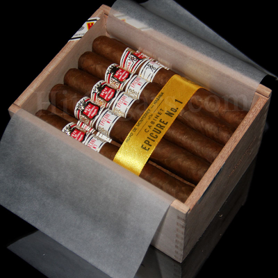 Hoyo De Monterrey Epicure No. 1 - box of 25