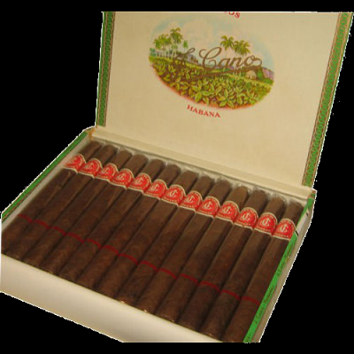 La Flor De Cano Selectos - box of 25