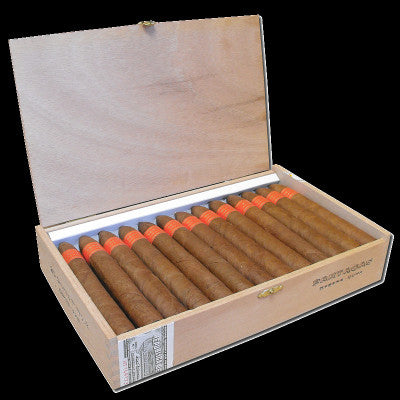 Partagas Serie P No. 2 - box of 25