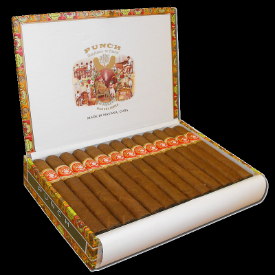 Punch Punch cigars - box of 25