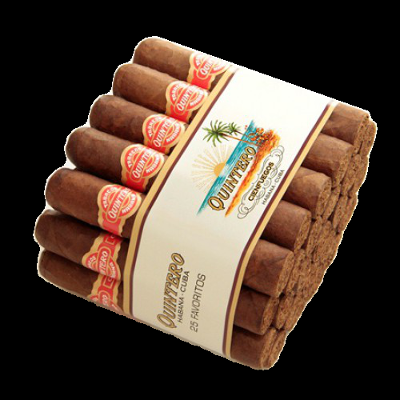 Quintero Favoritos cigars - box of 25