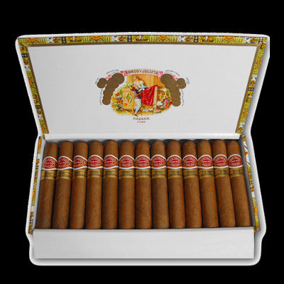 Romeo y Julieta Wide Churchill - box of 25