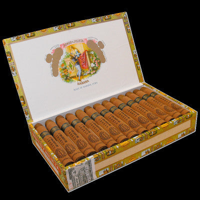 Romeo y Julieta Cedros de luxe No. 3 - box of 25