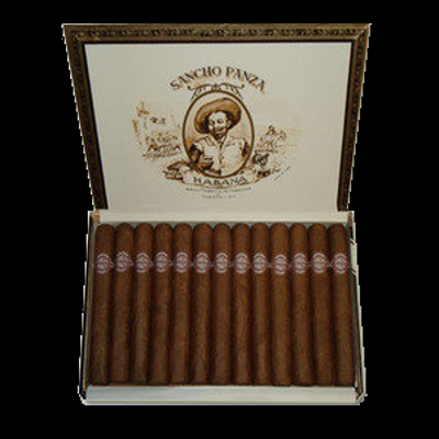 Sancho Panza Molinos cigar - box of 25