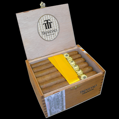 Trinidad Coloniales cigar - box of 24