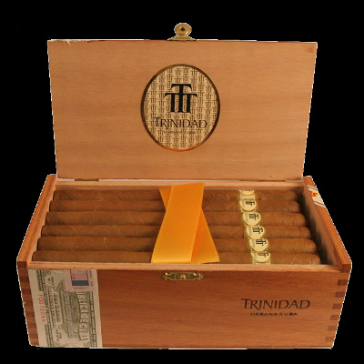 Trinidad Fundadores cigar - box of 24