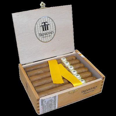 Trinidad Robustos Extra cigar - box of 12
