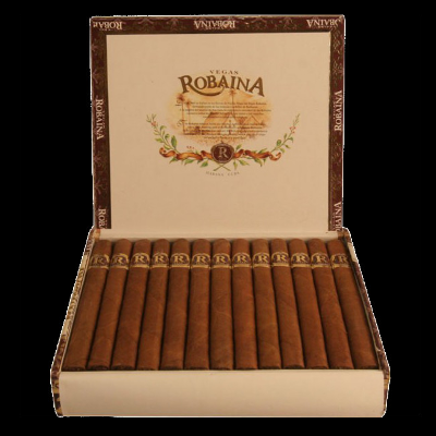 Vegas Robaina Clasico cigar - box of 25