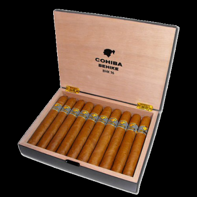 Cohiba Behike 56 - box of 10
