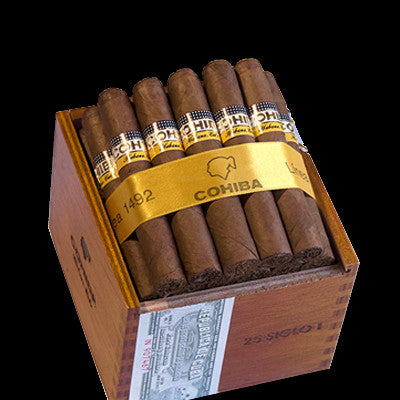 Cohiba Siglo I - box of 25