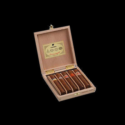 Cohiba Robusto Selection - box of 5