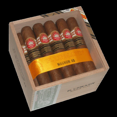 H. Upmann Magnum 48 box of 25
