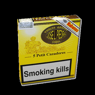 Jose L Piedra Petit Cazadores cigars - pack of 5