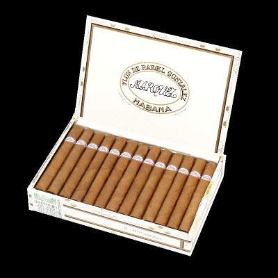 Rafael Gonzalez Petit Coronas cigar - box of 25
