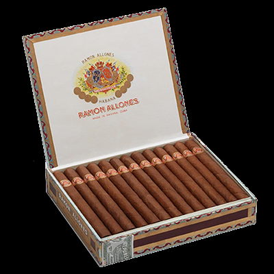 Ramon Allones Gigantes cigar - box of 25