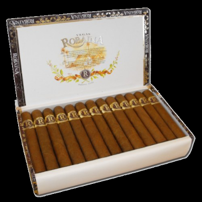 Vegas Robaina Famosos cigar - box of 25