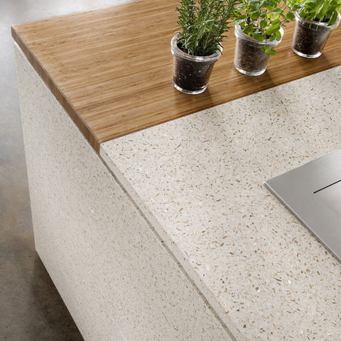 Countertops + Surfaces