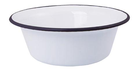 Redecker Enamel Bowl