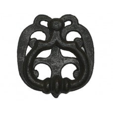 Cast Iron Classic Doorknocker