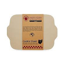 Hartstone Baking Stone - Cookie/Bread Stone