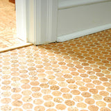 Cork Mosaic Tile