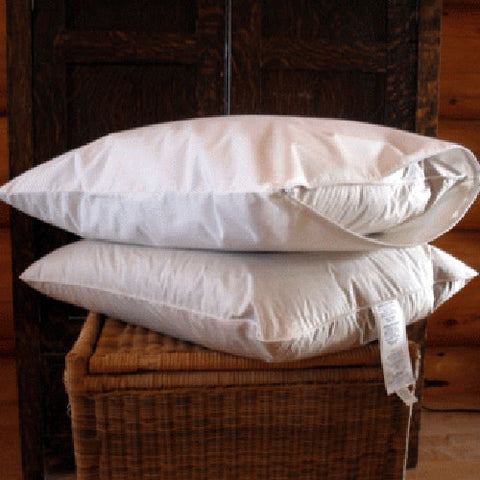Organic Hypoallergenic Pillow Protector