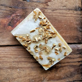 Handmade Organic Bar Soap