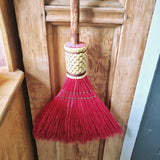 Long House Broom